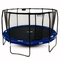 Beast Trampoline 14 ft Round with Premium Enclosure | Heavy