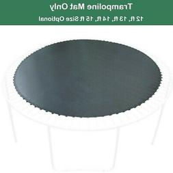 Round Trampoline Mat Spare Parts Replacement for 12 13 14 15