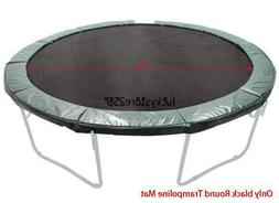 Round Trampoline Mat Spare Parts Replacement for 12.4' Frame