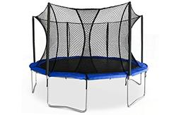 JumpSport SkyBounce XPS Trampoline System — Includes Integ