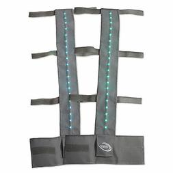 Skywalker Sports LED Light Sleeve Accessory for Trampolines