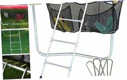 Skywalker Trampolines 3-Rung Ladder Accessory Kit