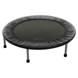 Stamina 38 Inch Indoor Folding Trampoline Fitness Exercise R