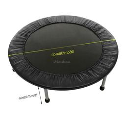 Stamina Exercise Fitness Folding Trampoline 38-Inch Safety R
