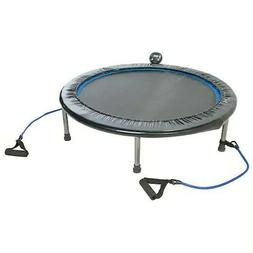 Stamina InTone Plus Rebounder 38-Inch Mini Workout Fitness T