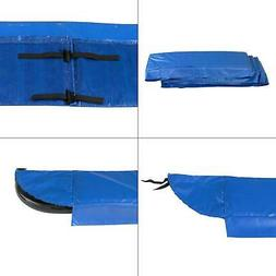 Super Trampoline Replacement Safety Pad  Fits for 8 X 14 FT