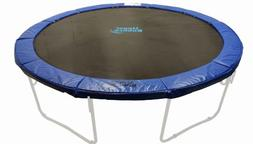 Upper Bounce Super Trampoline Safety Pad  Fits for 7.5-Feet