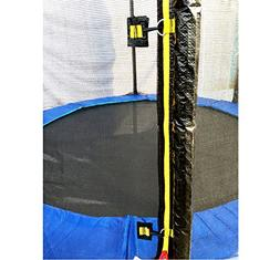 Exacme T-Series Trampoline Replacement Outer Enclosure Net w