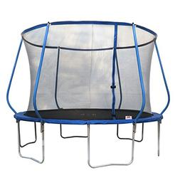 YONGCUN Trampoline with Enclosure Size 15Feet Outdoor Trampo