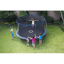 Bounce Pro 14Ft Trampoline With Enclosure Safety Net for Kid