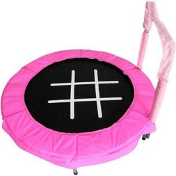Trampoline 4' Bouncer for Kids by Jumpking