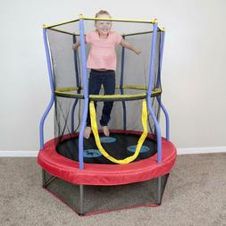 Trampoline Bouncer Baby Child Kids Toddler Children Safe Ind