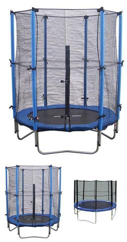 Sportspower 10ft Trampoline and Enclosure