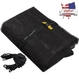 Aw Trampoline Enclosure Net Fence Replacement Safety Mesh Ne