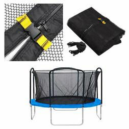 Upper Bounce Round 13' Trampoline Enclosure Safety Netting R
