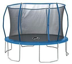 Sportspower 12ft Trampoline and Enclosure