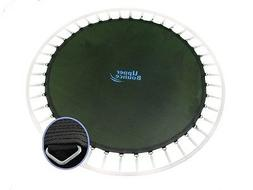 15' Trampoline Jumping Mat For 15' Round Frames w/96 V-Rings
