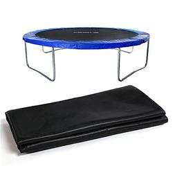Safly Zone Trampoline Jumping Mat Replacement for 12' Round