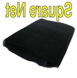 Replacement Safety Net 13x13ft Frame  **NET ONLY**