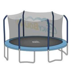 Trampoline Net for 15 x 17 Oval Skywalker Trampoline Fits 6