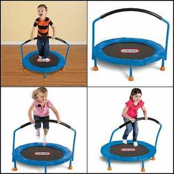 Trampoline Outdoor Kids Educational Children Toddler Infant