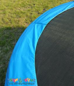 Super Jumper Trampoline Pad, Blue, 14-Feet