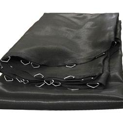 Merax 12FT Trampoline Parts Safety Pad, Safety net, Top Rail