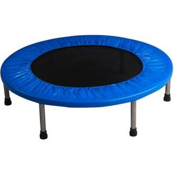 """Airzone 48"""" Trampoline, Blue"""