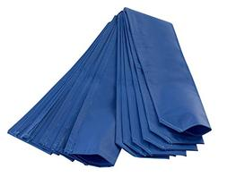 Upper Bounce Trampoline Pole Sleeve Protector 6 Set, Blue