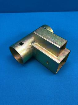 Skywalker Trampoline Replacement Frame Part T Joint Clamp So
