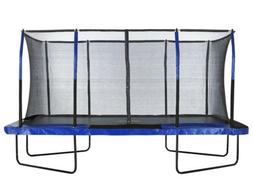 Trampoline Replacement Safety Net, Fits For 13' X 13' Square