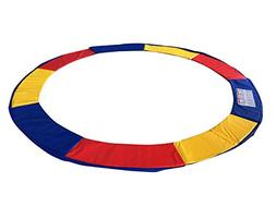 Exacme Trampoline Replacement Safety Pad Frame Spring 10-16F