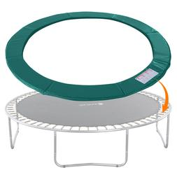Trampoline Replacement Safety Pad Frame Spring Cover 10/12/1