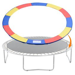 Trampoline Replacement Safety Pad Spring Round Cover 10/12/1