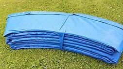 ACM GLOBAL Trampoline Accessories Safety Frame Pad Blue