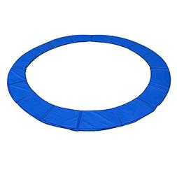 GraceShop 15FT Trampoline Replacement Safety Pad Spring Roun