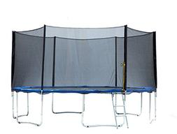 Exacme 6182-S15 Trampoline Heavy Duty Frame with Safety Pad