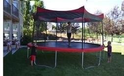 Propel Trampolines 14' Shade Cover ~ Free Shipping