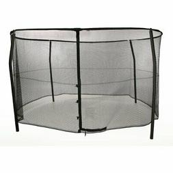 Jumpking 14' G4 Enclosure System for all Trampolines with 4