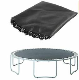 Upper Bounce 7.5 ft. Trampoline Jumping Mat for Round Frames