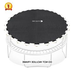 Waterproof Durable Jumping Mat for 8'-16' Trampoline Replace