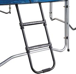 Pure Fun Wide 2-Step Universal Trampoline Ladder