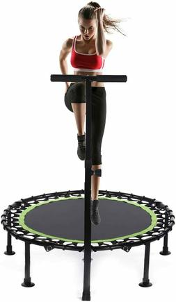 WV Mini Trampoline Rebounder Fitness indoor Jumping Sports F